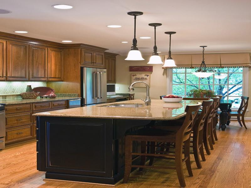 center island designs for kitchens 22 best kitchen island ideas the wow style 5537