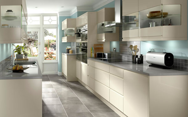 30 best kitchen ideas for your home for Suggested kitchen layouts
