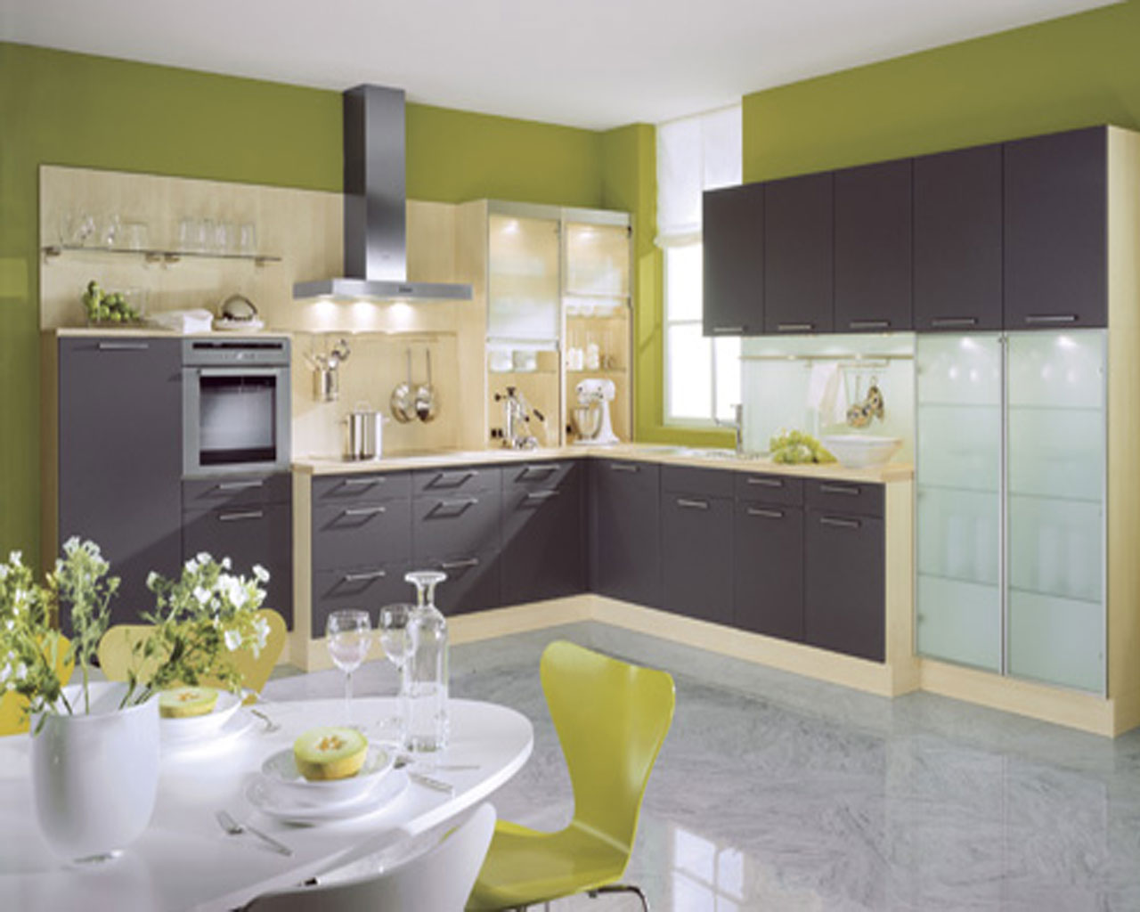 30 best kitchen ideas for your home 653
