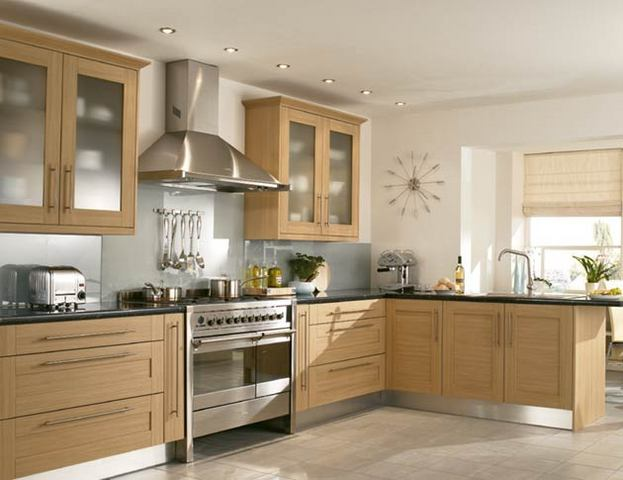 30 best kitchen ideas for your home for Kitchen designs simple
