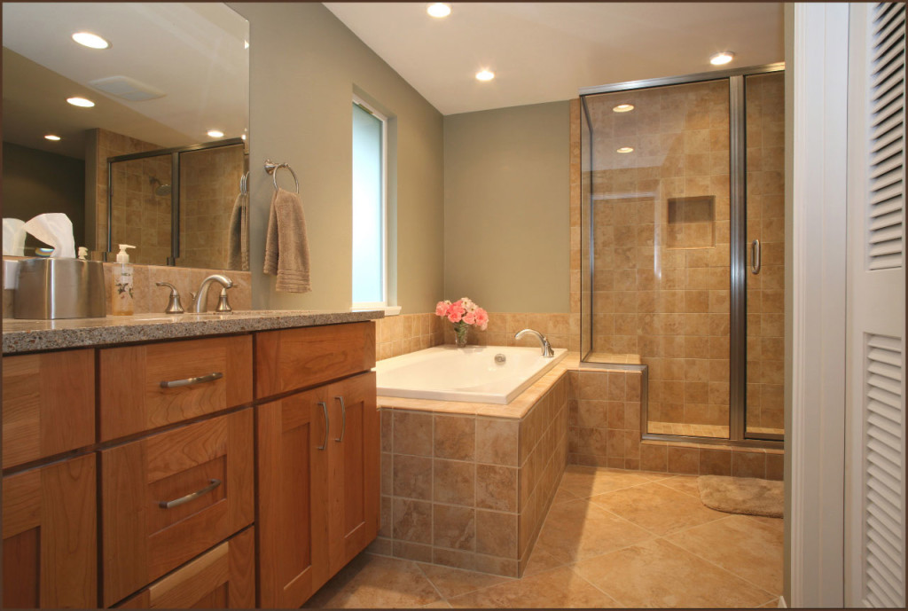 Master bathroom remodel cost 2017 2018 best cars reviews for Bathroom improvements