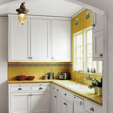 Maximize Your Small Kitchen Design Ideas Space 2 Part 91