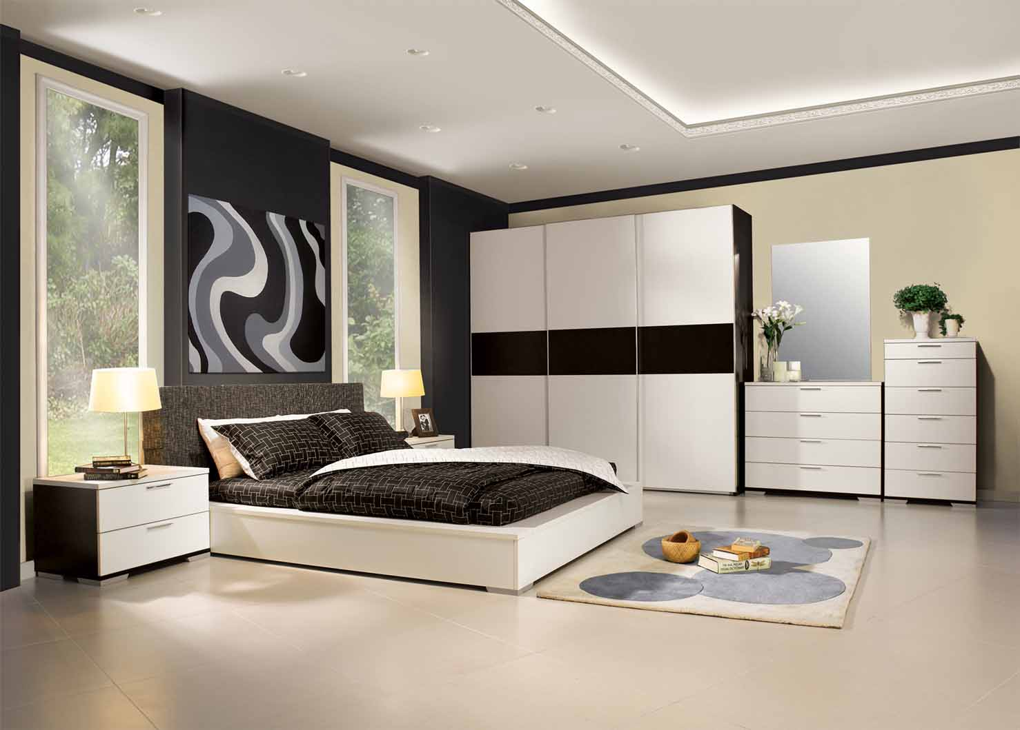25 Best Bedroom Designs Ideas – The WoW Style