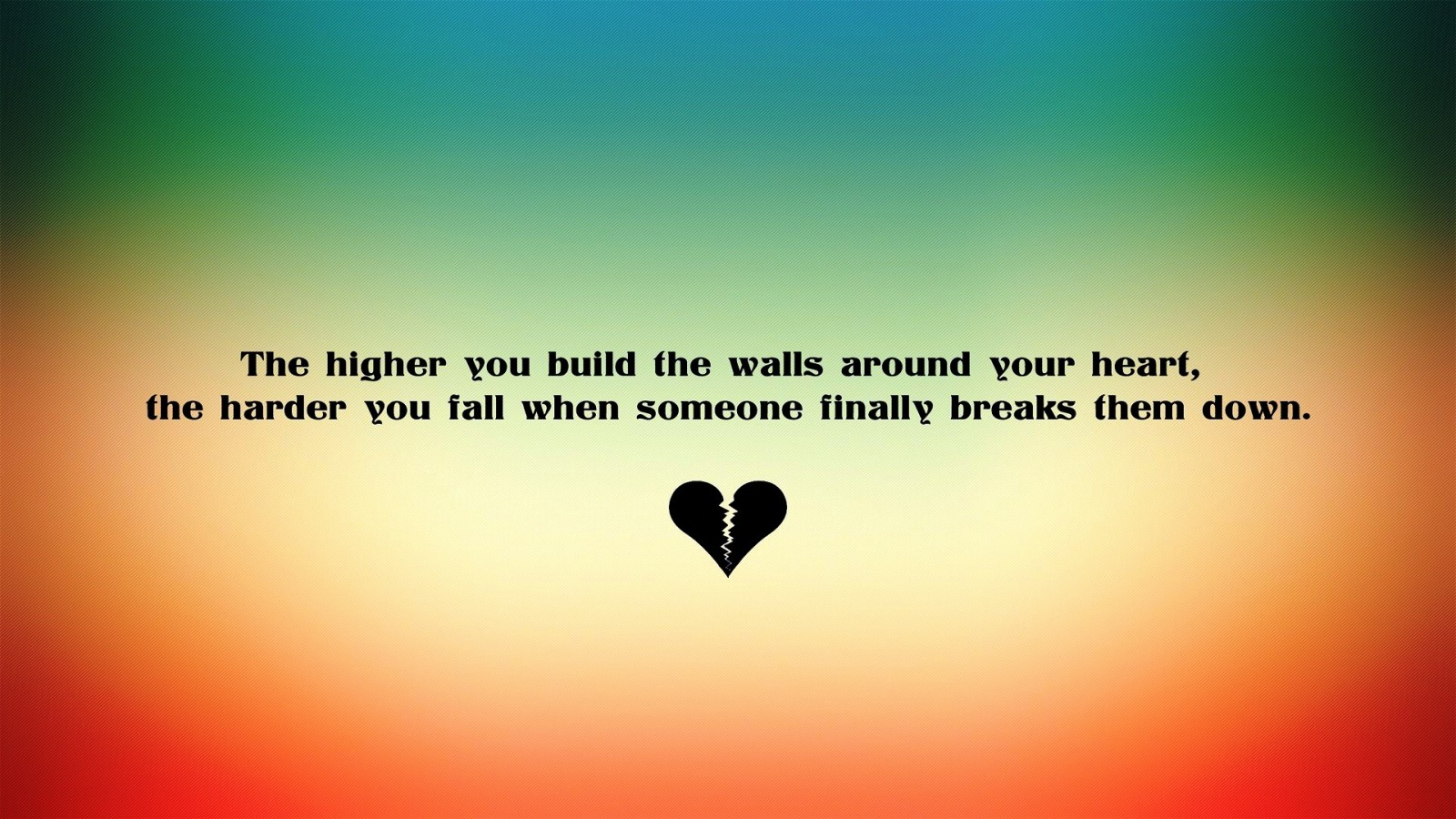 25 Broken Heart Quotes with Images