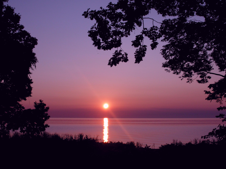 sunrise2pelee