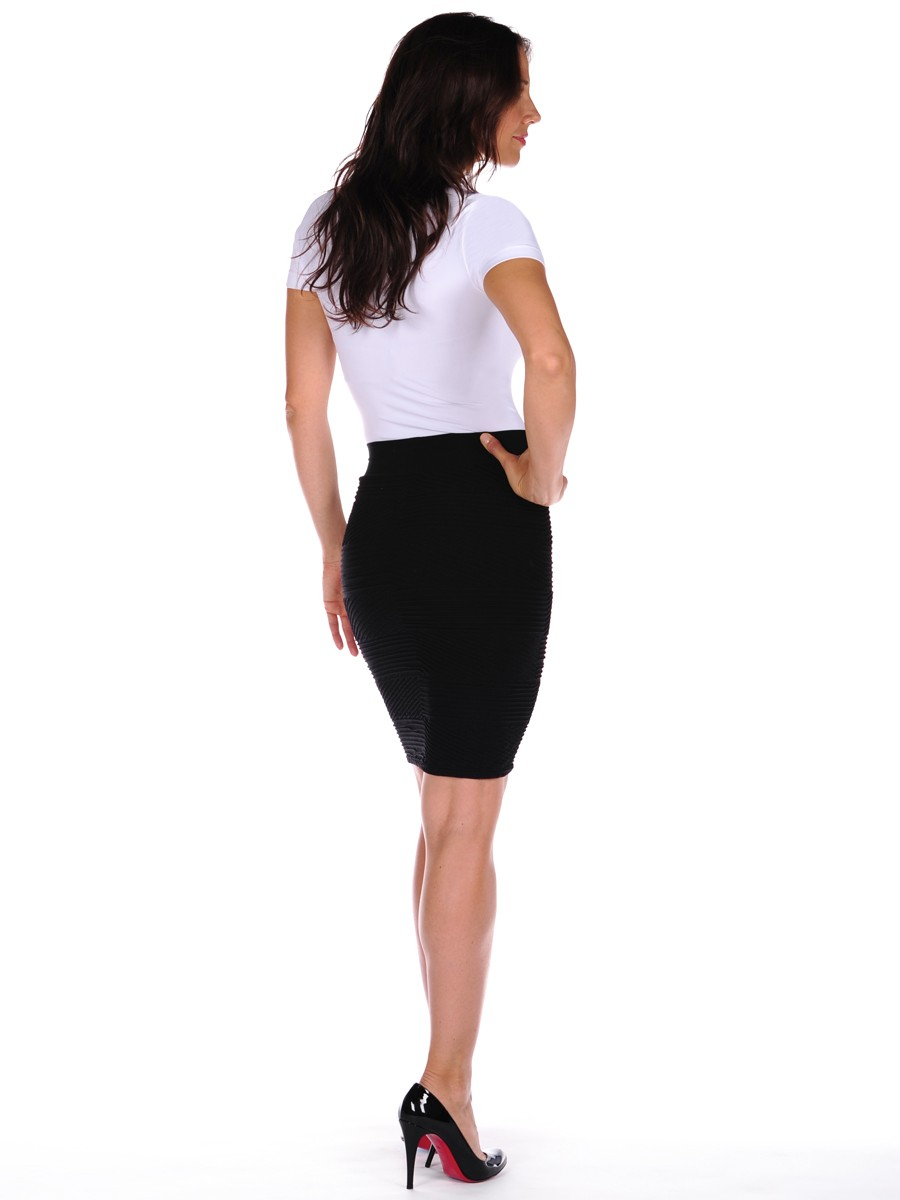 textured-pencil-skirts