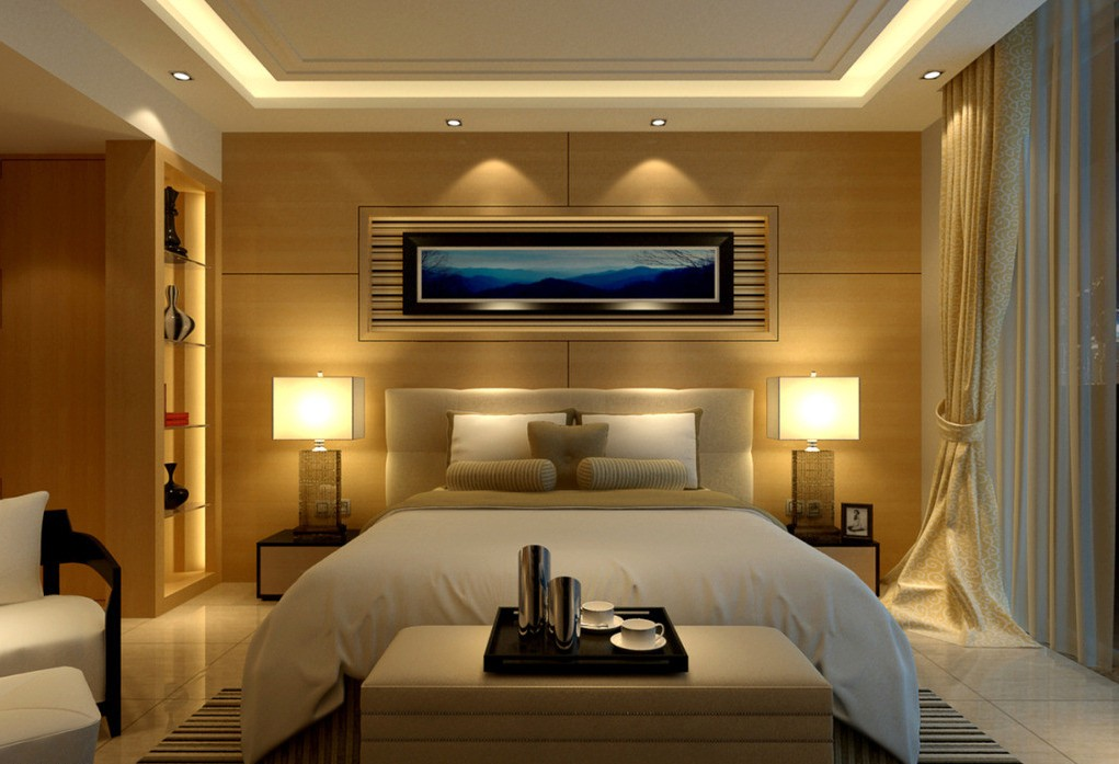 25 bedroom furniture design ideas for Matrimonial bedroom design