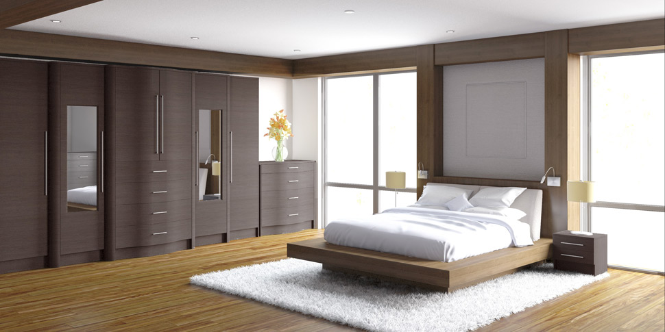 25 bedroom furniture design ideas for Bedroom interior designs gallery