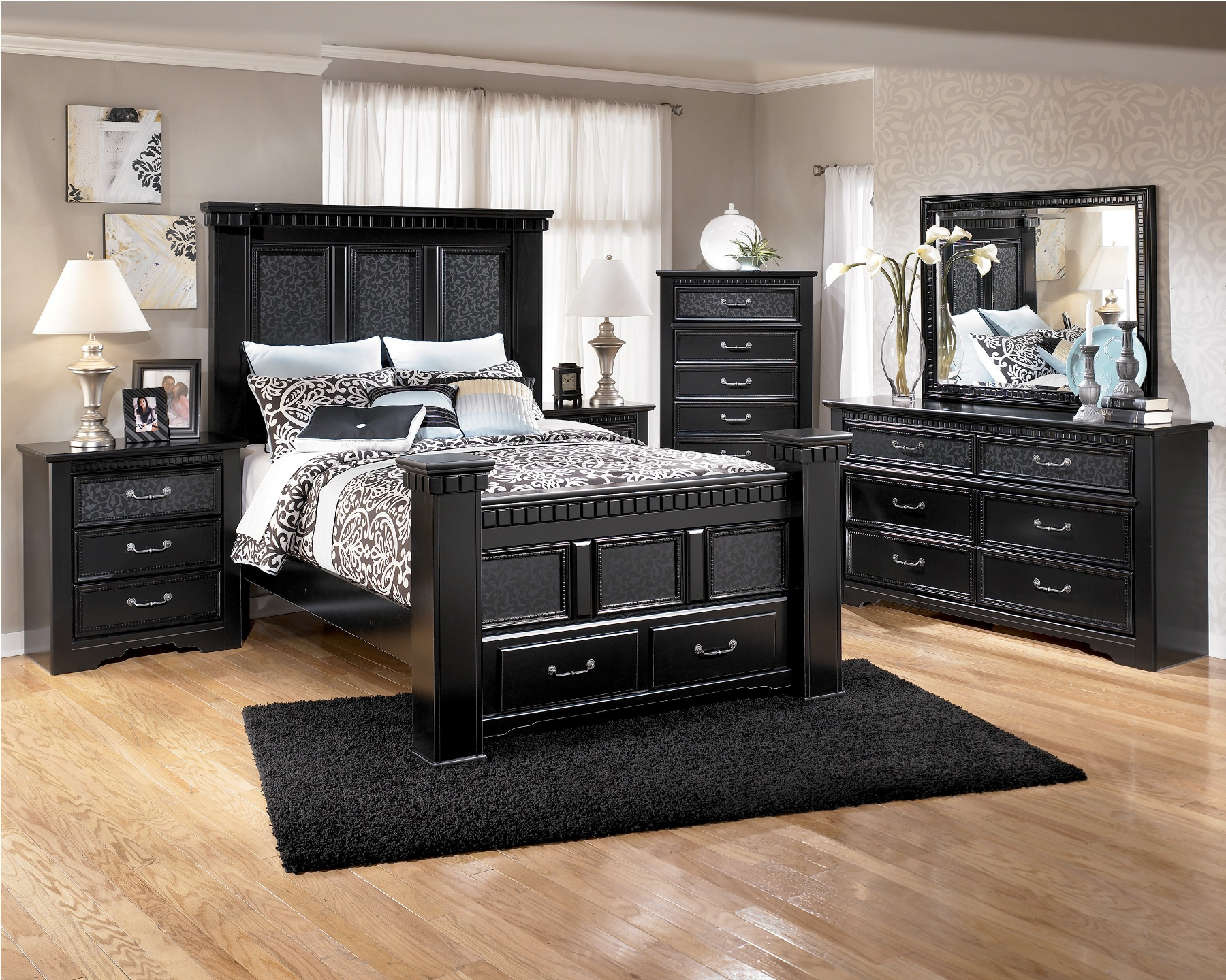 25 bedroom furniture design ideas. Black Bedroom Furniture Sets. Home Design Ideas