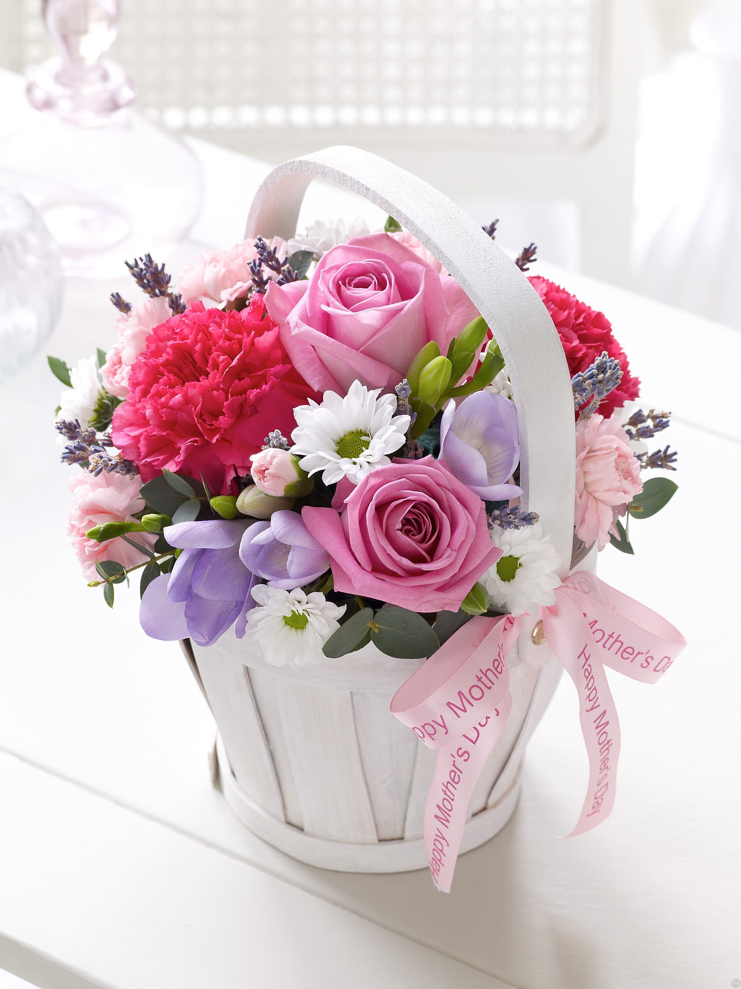 25 Best Mothers Day Flowers Ideas