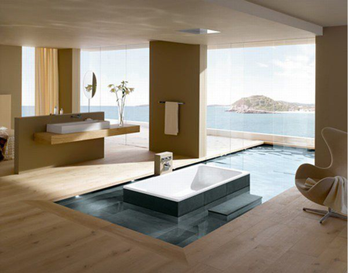 Luxury-Bathroom-Bath