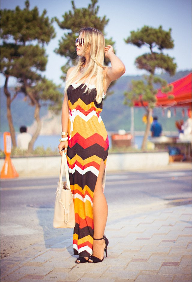 Beautiful-Summer-Prints-Dress