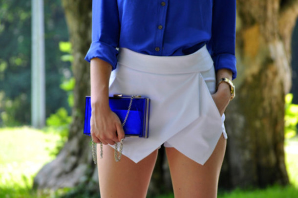 Splendid and Stylish Ways to wear Skorts