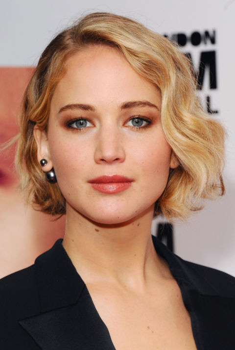 Splendid And Beautiful Celebrity Bob Hairstyles The Wow