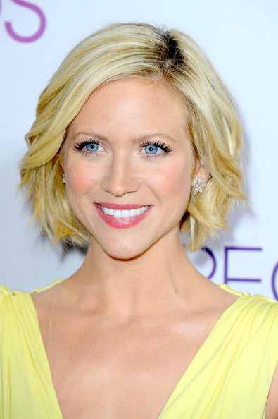Cute Celebrity Bob Hairstyles
