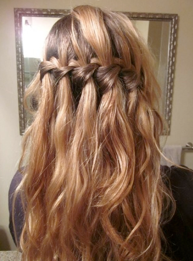 braiding styles for long hair most beautiful braided hairstyles for hair 4344 | Braid Hairstyles for Long Hair