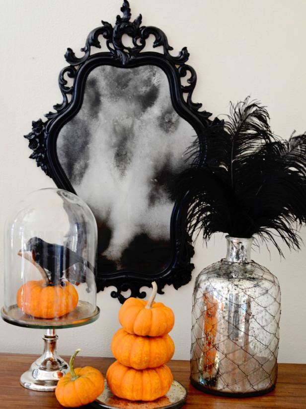 Gothic-Halloween-Decorations