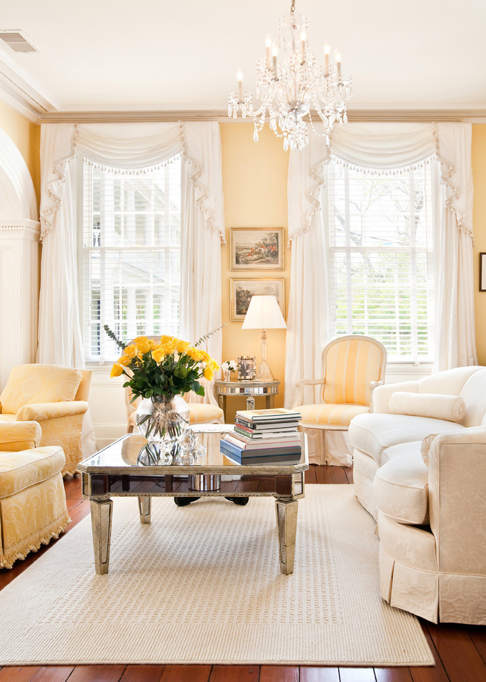 25 Victorian Living Room Design Ideas - The WoW Style on Decor Room  id=38782
