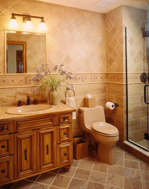 Southwestern-Tile-Bathroom-Vanities