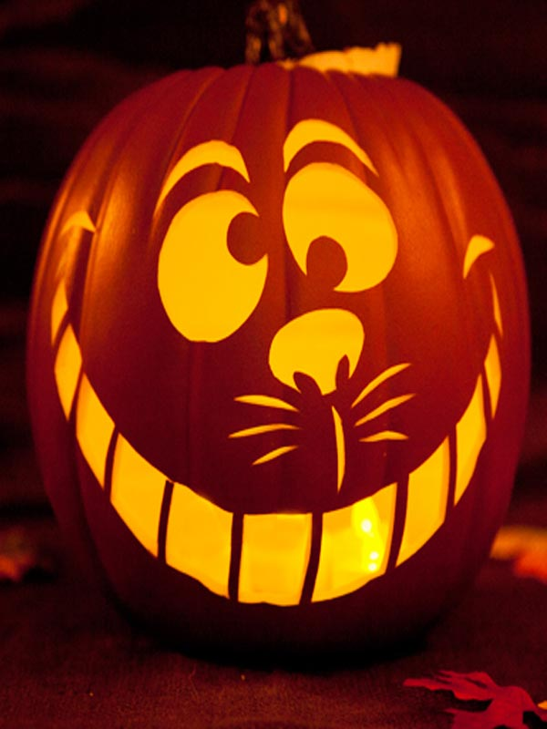 disney-cat-Pumpkin-Halloween-Decorations