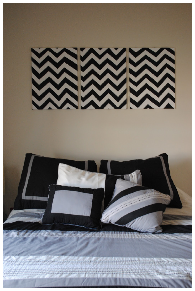 DIY-Wall-Art-Ideas-For-Bedroom