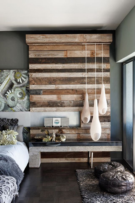 Reclaimed-Wood-Feature-Wall-Bedroom-1