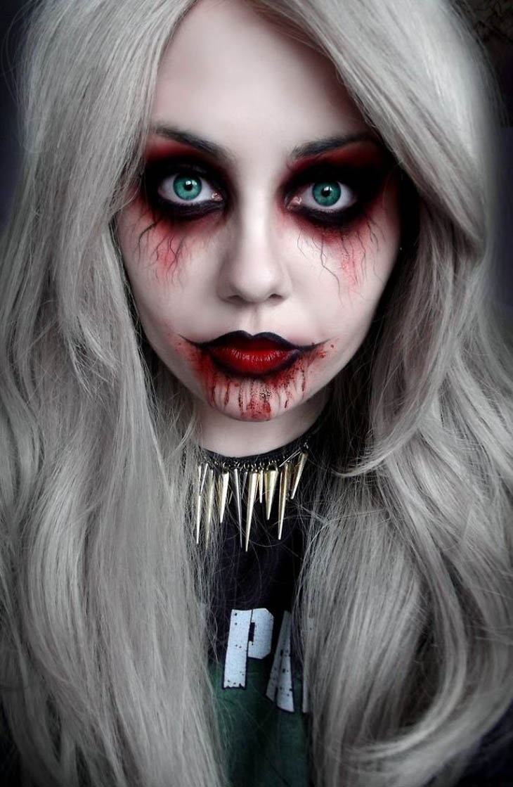 Scary-Halloween-Makeup
