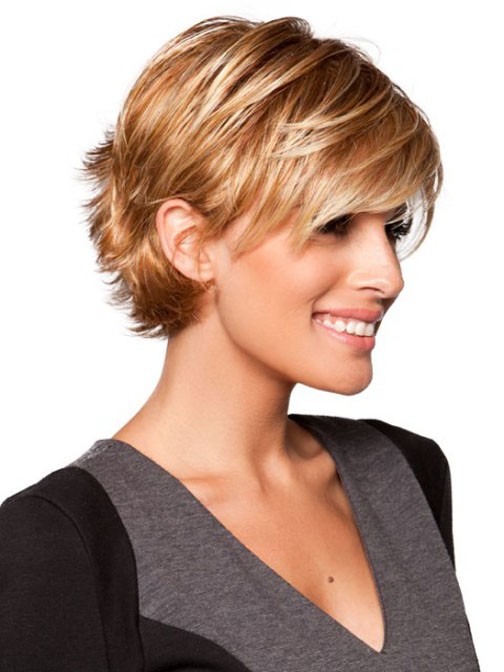 Short Hair: More than 50 Pictures for Inspiration