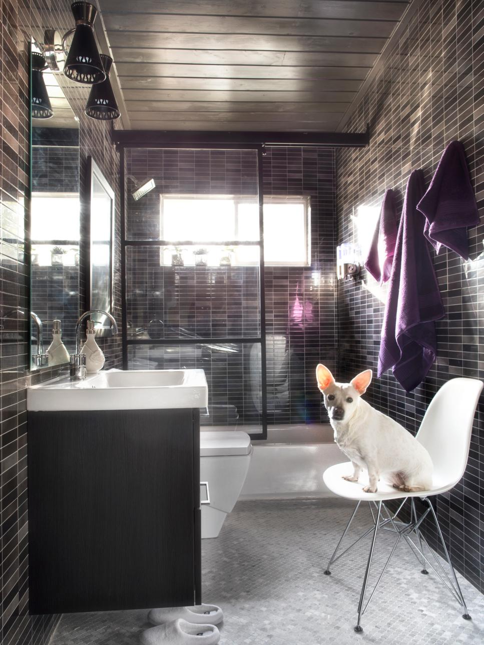 Marvelous And Fabulous Bathroom Design Ideas - The WoW Style on Contemporary:kkgewzoz5M4= Small Bathroom Ideas  id=66337