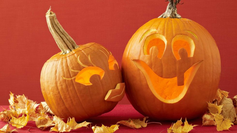 40 Unique And Creative Halloween Pumpkin Carving Ideas