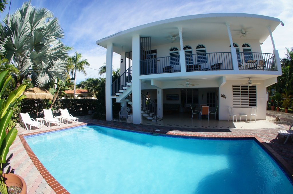 Vacation Villa Rental