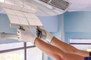 Air Filters: What to Know