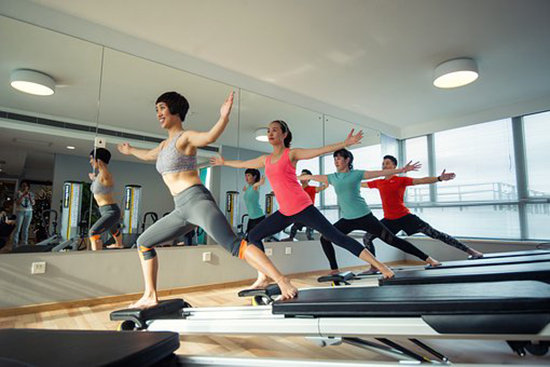 Pilates Benefits Your Mental Health?