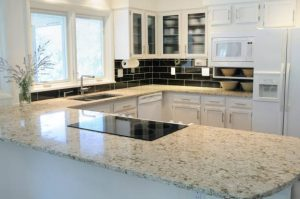 Quartz vs Granite for Counter Tops: Is There Really a Difference?