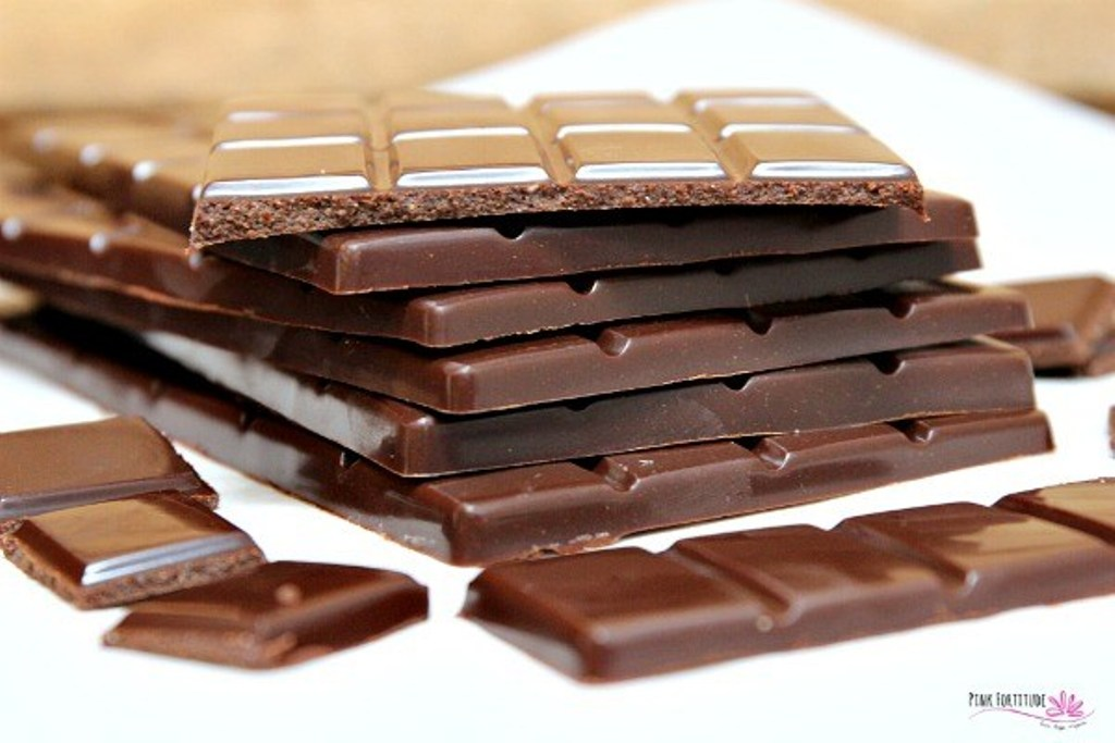 5 Ways to Enjoy Chocolate in a Healthy Manner