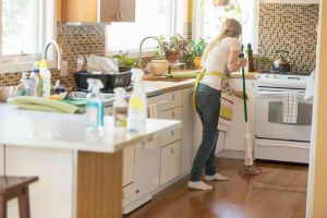 7 Tips to Balance Your Tile Floor Mopping Budget