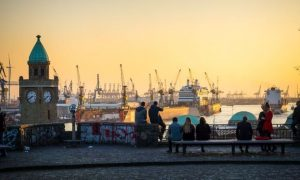 Mini-Guide for Hamburg: The German Capital of Youth, Culture, and Stag Do's