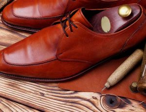 How to Care For Designer Leather Shoes