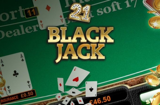 Online Blackjack Games are Becoming Very Popular