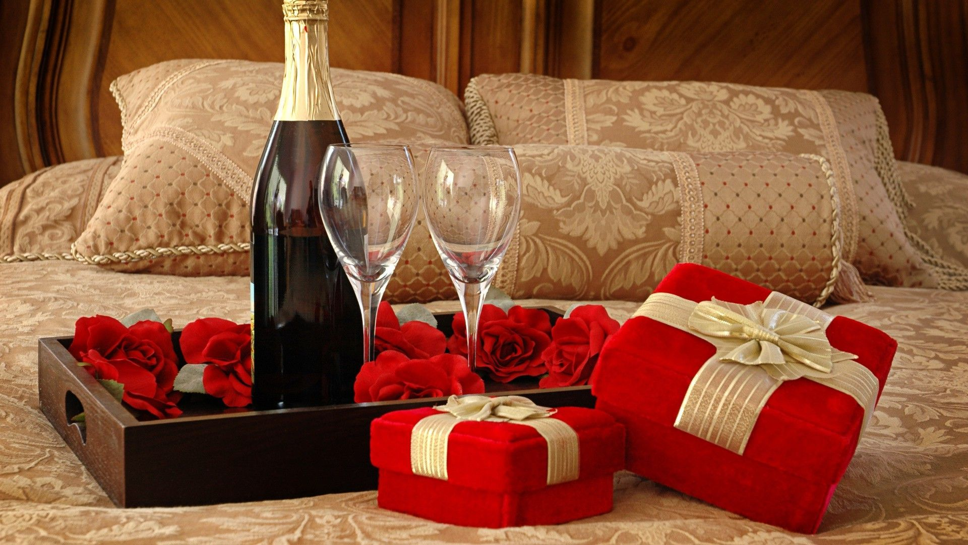 How to Choose Romantic Presents
