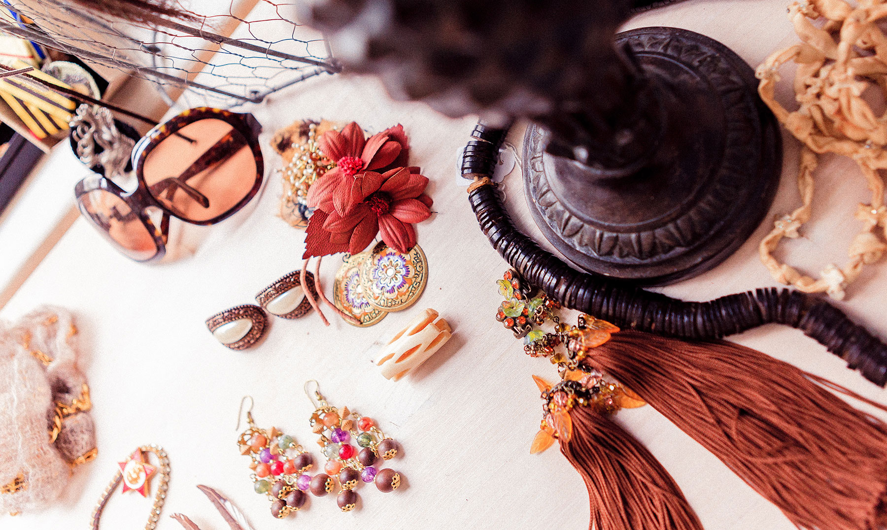 Guide For Choosing The Perfect Women Fashion Accessories