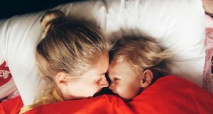 Help Your Child On the Road to Goodnights And Better Mornings