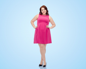 Things to Keep in Mind While Purchasing the Perfect Cocktail Dress for A Curvy Woman