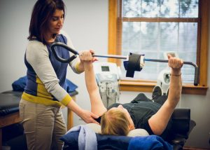 Top Innovative Medical Equipment and Methods For Rehab of Injuries