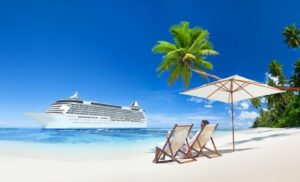 Best Cruise Ideas for a Romantic Honeymoon