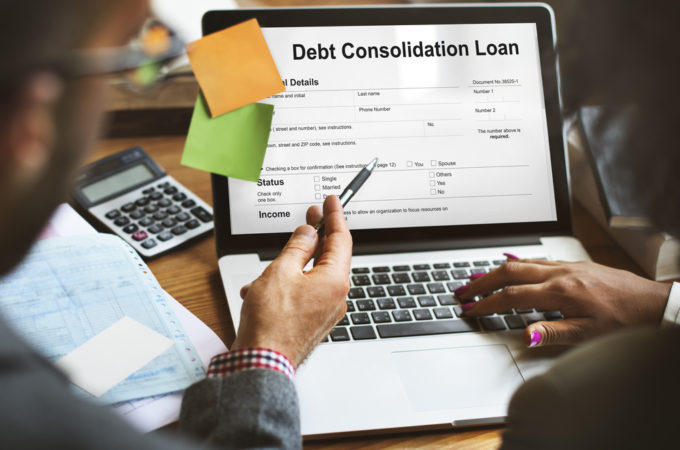 Heading Towards Debt Consolidation Loan for Finance Coverage With Bad Credit Under Your Name