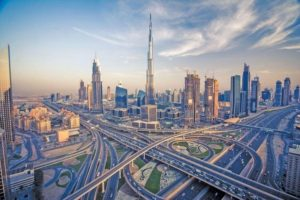 Areas in Dubai Where Property Prices are Declining