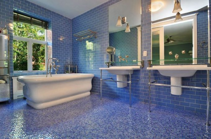 Tips to Select Your Bathroom Style &  Your Bathroom Countertop