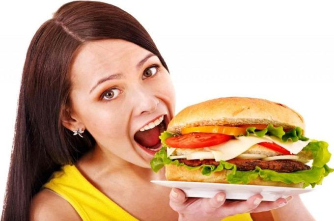 Easy Ways To Stop Overeating