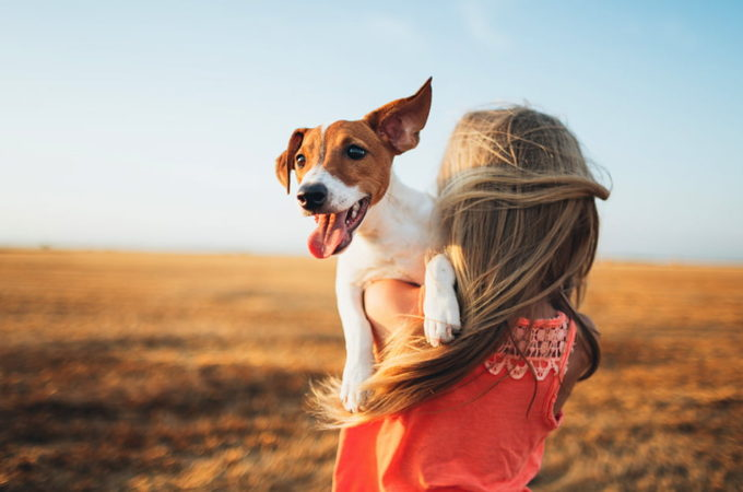 The Unexpected Meaning Behind Our Favourite Dog Names